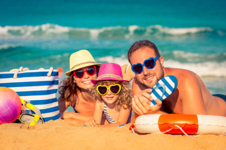 August offer for All-inclusive holidays in Rimini