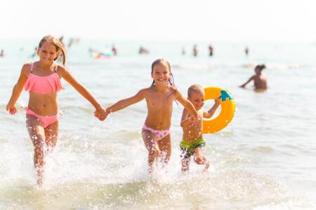 Vacanze di agosto all inclusive a Rimini