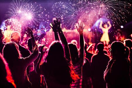 Notte Rosa a Rimini: settimana di festa in hotel 3 stelle
