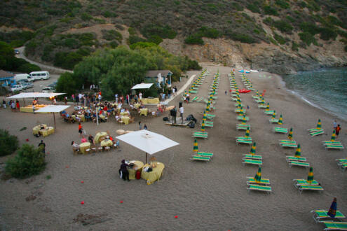 Holidays and events on the Island of Elba