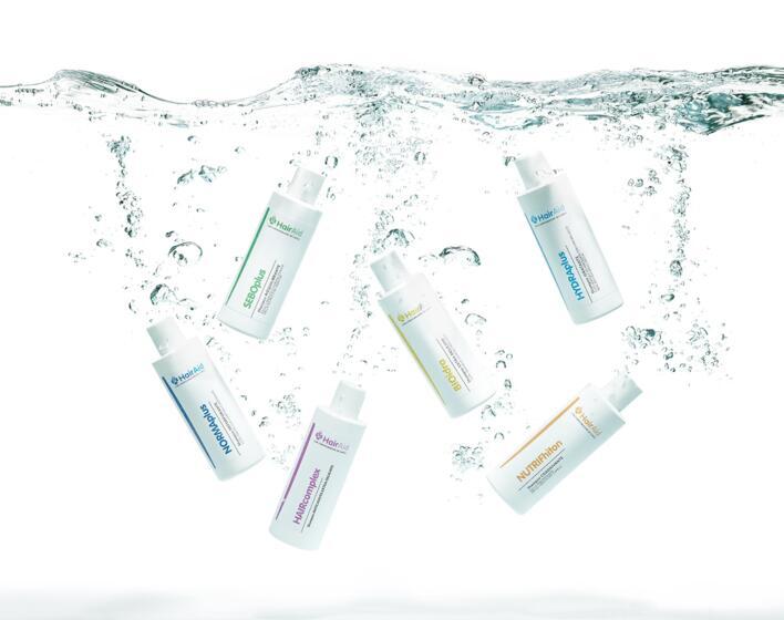 I migliori shampoo per capelli: ecco come sceglierli