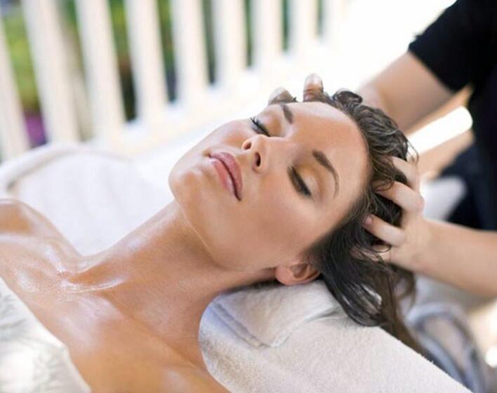 Alcuni facili rimedi per la caduta dei capelli