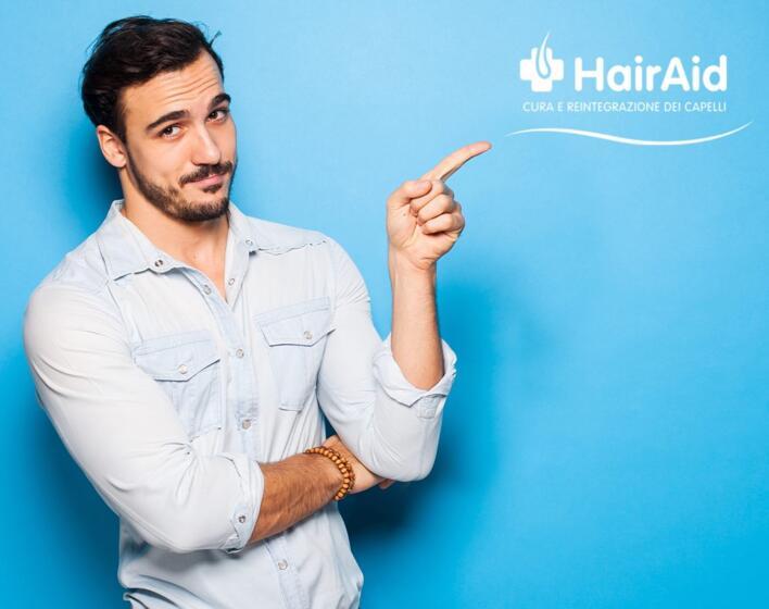 Chirurgia estetica per capelli: un passo importante