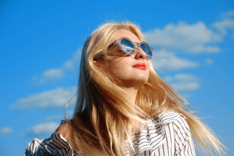 Cura dei capelli in estate: 5 regole d'oro