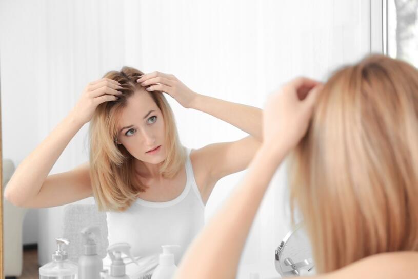 Cosa mangiare per nutrire e infoltire i capelli