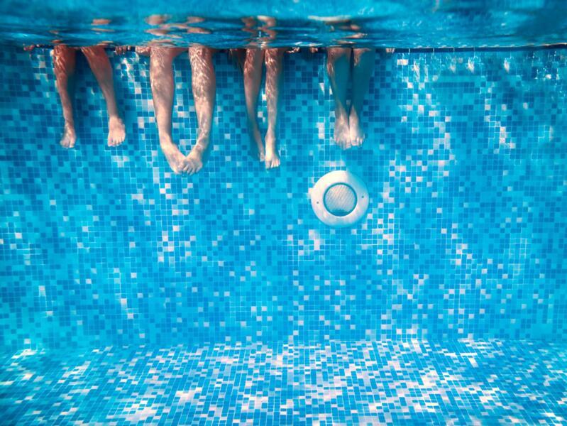 Inizio Luglio sul Gargano: vacanze in Residence con piscina