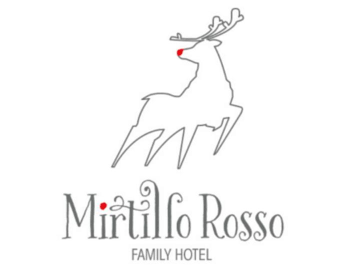 Mirtillo Rosso Christmas Family Hotel - Riva Valdobbia