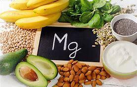 MAGNESIO, straordinario elemento per il benessere di corpo e mente