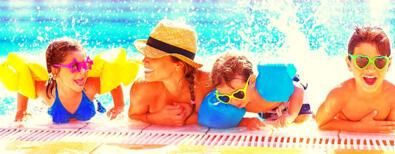 Angebot 2. Juni Brücke im Hotel in Rimini in All Inclusive