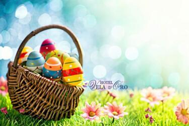 Offerta Pasqua 2020 a Rimini - Weekend al mare con bimbi gratuiti