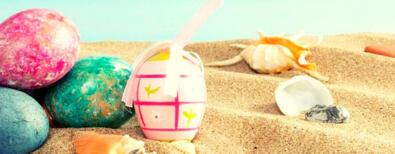 Angebot Ostern 2021 in Rimini - Wochenende am Strand mit kostenlosen Kindern