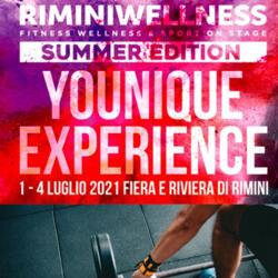 Offre séjour à l'hôtel Rimini Wellness à Rimini en bord de mer