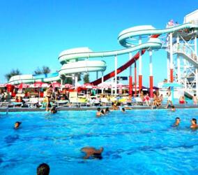 Hotelangebot am Meer für die erste Augustwoche in Rimini