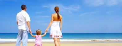 Vacanze al mare a Rimini con i nonni