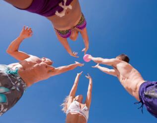 Offre Juin Top All Inclusive à l'hôtel sur la plage