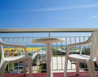 Offre première semaine de juin, hôtel 3 étoiles Rimini