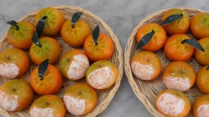 La Frutta Martorana