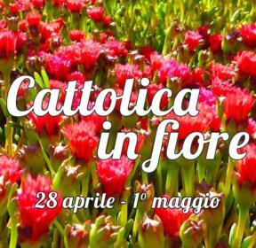 OFFERTA  WEEKEND - CATTOLICA  IN FIORE - FESTA  DEI  FIORI  DAL  28.04  AL  01.05