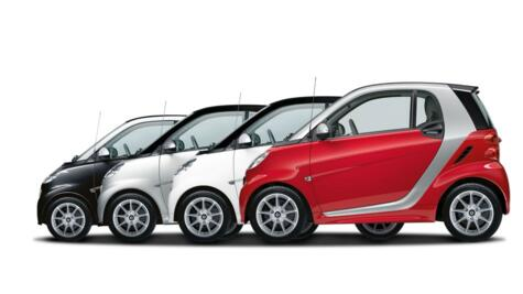 NEW 2017 - SMART CAR RENTAL - Rent your car DELIVERED TO CAMPING VILLAGE MISANO