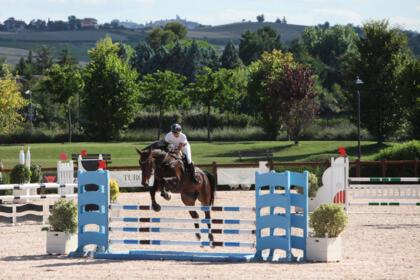 CAMPING + IPPICA - SCEGLI IL NOSTRO CAMPING E VAI AL CENTRO IPPICO RIVIERA HORSES ORGANIZZIAMO NOI !