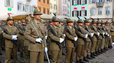 NEW ASSEMBLY DATE ALPINI RIMINI 2021 ANNOUNCED (probability 95%) FROM 6 TO 9 MAY 2021 -