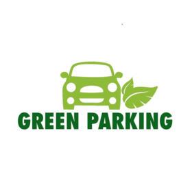 ECO CAMPING VILLAGE MISANO Green Parking