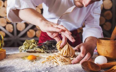 FOOD EXPERIENCE MISANO - ROMAGNA MIA ROMAGNA IN FOOD TU SEI LA BELLA TU SEI L'AMORE - MISANO
