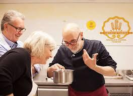 Cooking school in the heart of Rome