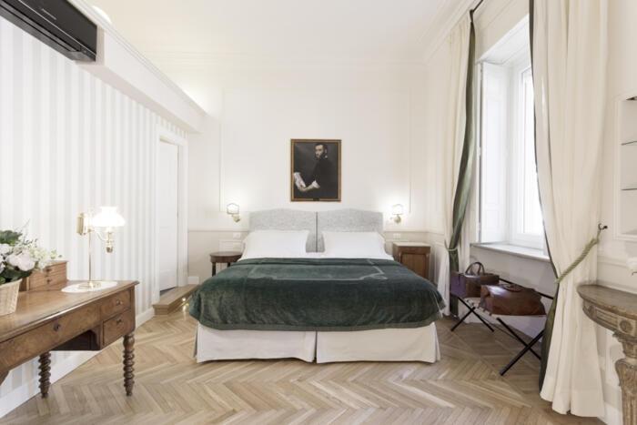 Offerta vacanza a Roma lungo periodo