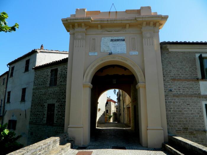 Il Castello di Castiglioni