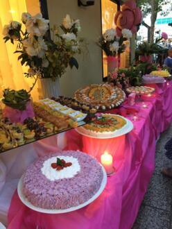 Super offerta notte rosa a Riccione