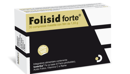 FOLISID C® & FOLISID FORTE®: dal 1 Maggio 2016, due nuove referenze nel listino Difass International