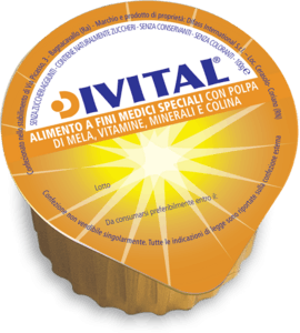 1st December 2013: DIVITAL®, a new Food for Special Medical Purposes