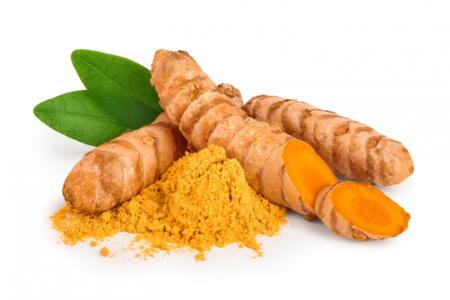 Il Ministero della Salute si pronuncia sugli integratori alimentari contenenti curcuma
