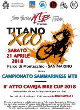 TITANO XCO Gara Amatori by SMMTB