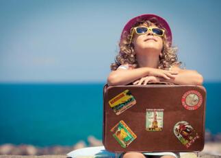 Vacanze in Paradiso.... In piena sicurezza !