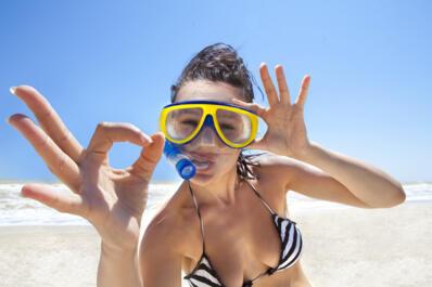 Offerta prenota prima: vacanze a Cesenatico in 3 stelle tutto incluso
