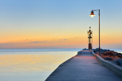 5% discount for long stays at 3-star hotel in Cesenatico
