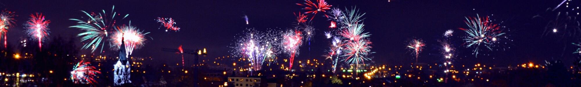 Offerta Capodanno Bologna - Pacchetto Hotel + Cenone vicino al Centro Storico