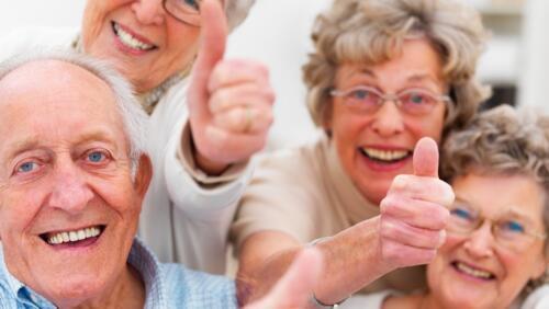 Integratori per anziani: un aiuto per vivere meglio