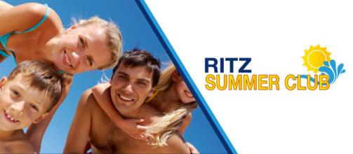 RITZ SUMMER CLUB