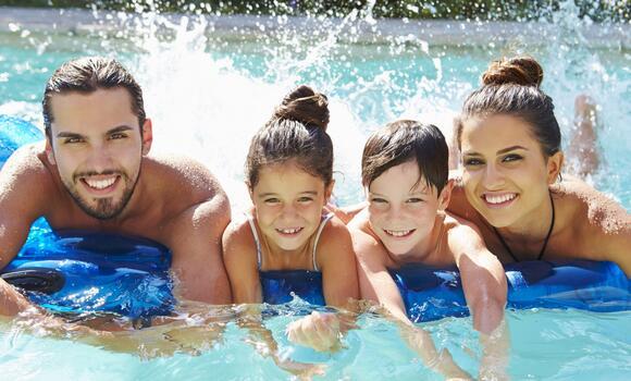 Angebot August All Inclusive Hotel Milano Marittima mit Kinderermäßigungen