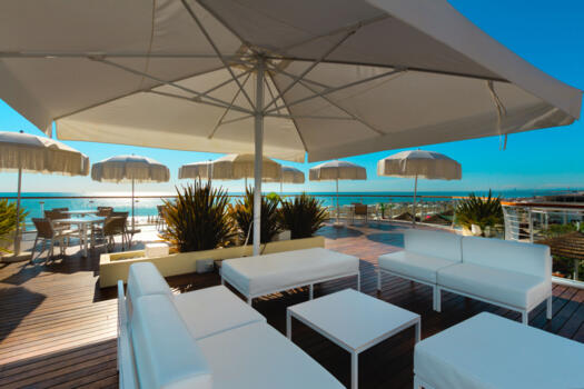 Offerta Agosto All Inclusive Hotel Milano Marittima con Sconti per Bambini