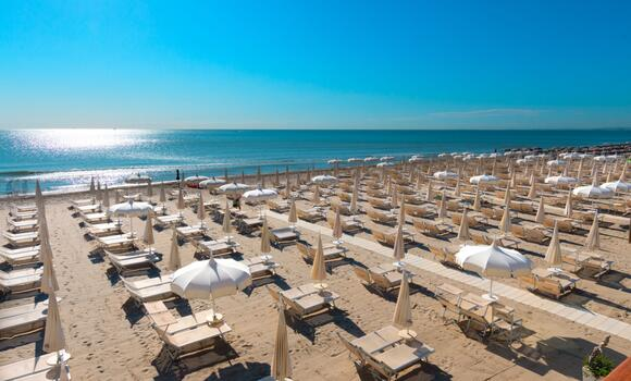 Angebot September All Inclusive in Milano Marittima
