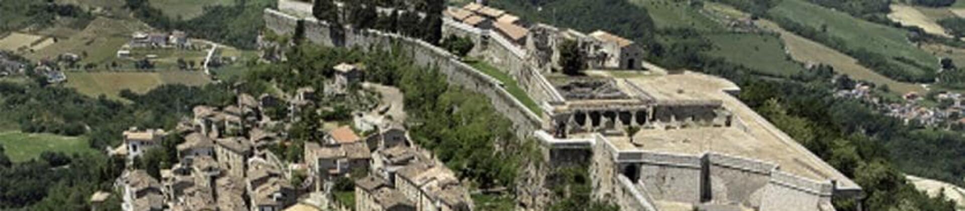 Borghi e Fortezze in Abruzzo