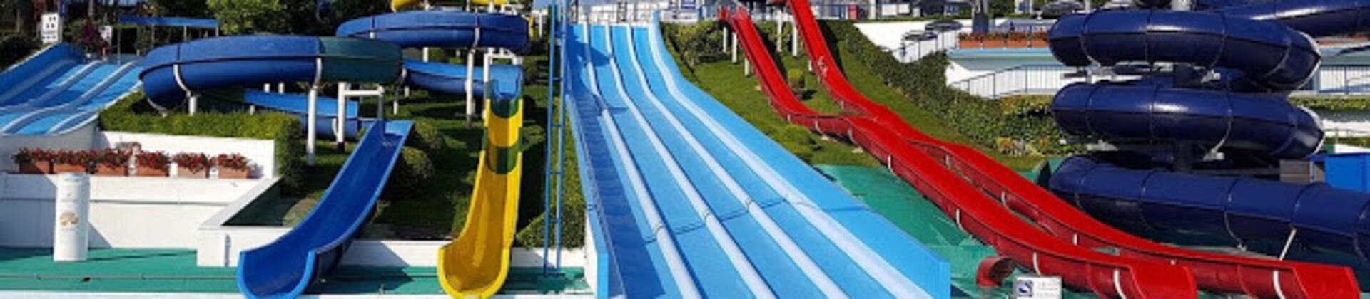 Parchi acquatici e parchi giochi