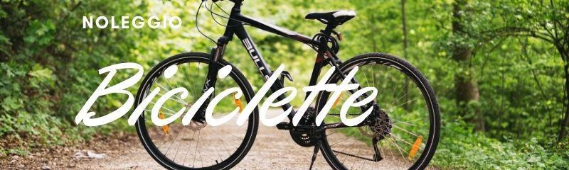 Dove noleggiare biciclette a Roseto degli Abruzzi