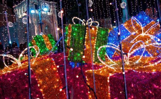 Super-offre Noël et nouvel an dans le Salento