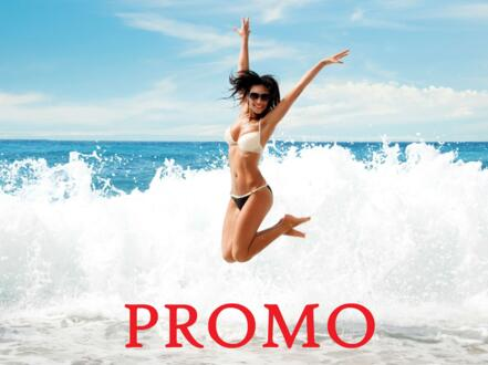May Offer in Salento
