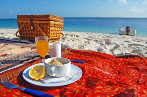 Offre de réservation anticipée pour votre été dans le Salento